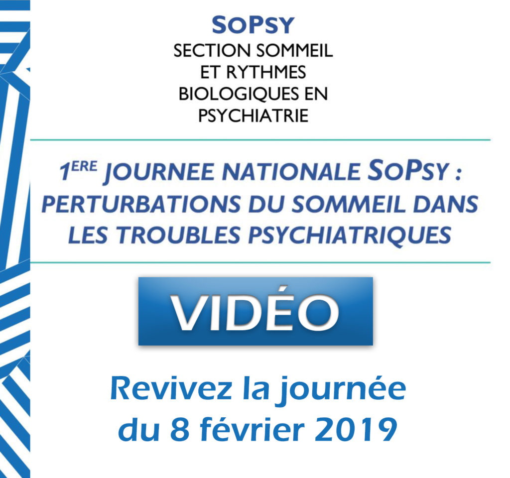 Vidéo SOPSY Février 2019