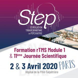 Journée scientifique STEP